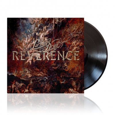 shop - Reverence | Black Vinyl