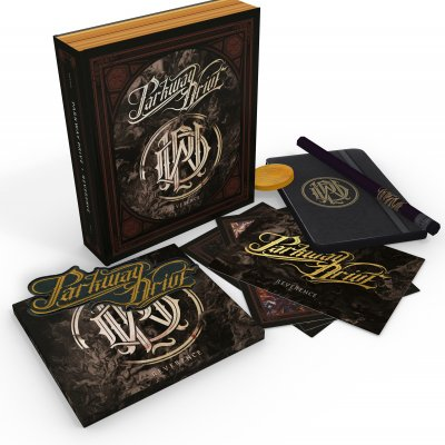 Parkway Drive - Reverence | Deluxe CD