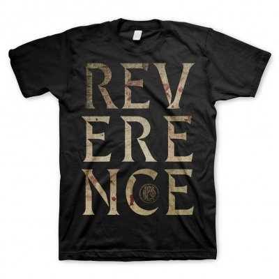 shop - Rev. Letters | T-Shirt