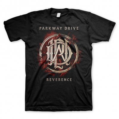 Rev. Monogram | T-Shirt