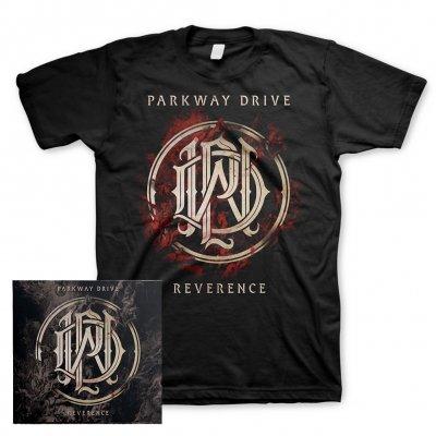shop - Reverence/Monogram | CD Bundle