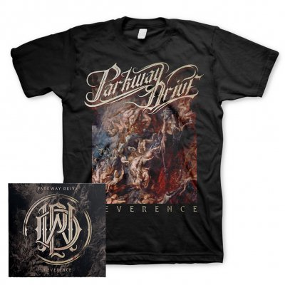 shop - Reverence/Album | CD Bundle