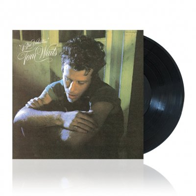 tom-waits - Blue Valentine Remastered | 180g Vinyl