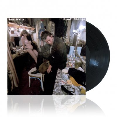 tom-waits - Small Change Remastered | 180g Vinyl