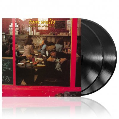 anti-records - Nighthawks At The Diner Remastered | 2x180g Vinyl