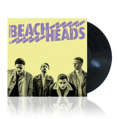 Beachheads - Beachheads | Black Vinyl
