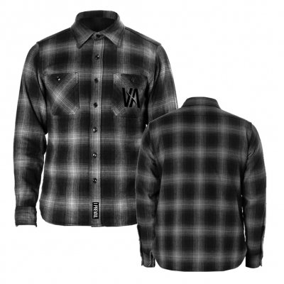 i-prevail - VA | Flannel Shirt