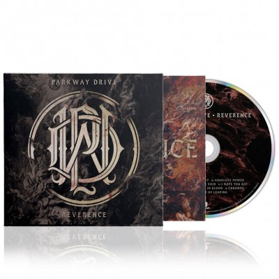 shop - Reverence | CD