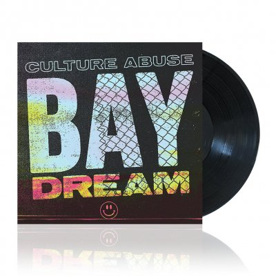 culture-abuse - Bay Dream | Black Vinyl