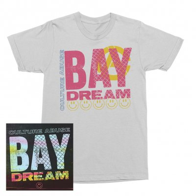 Culture Abuse - Bay Dream | CD Bundle