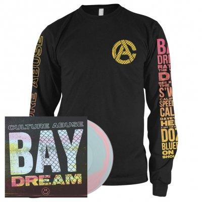 Culture Abuse - Bay Dream/Smile | Vinyl+Longsleeve