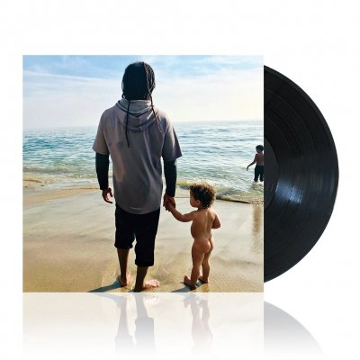 Ziggy Marley - Rebellion Rises | 180g Black Vinyl