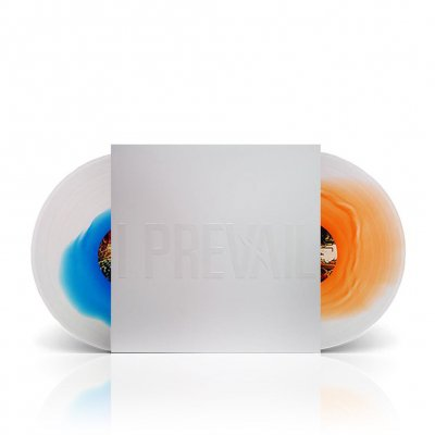 i-prevail - Heart Vs. Mind / Lifelines | Deluxe 2xVinyl
