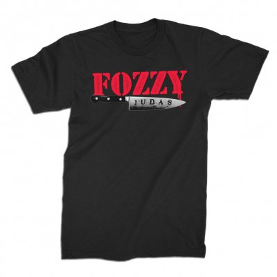 Fozzy - Judas Knife | T-Shirt