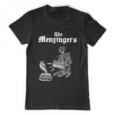 The Menzingers - Snake & Skeleton | T-Shirt