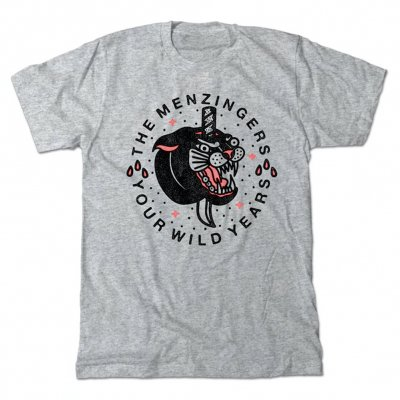 Panther Flash | T-Shirt
