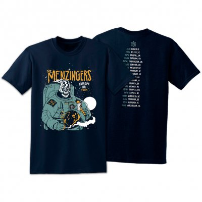 The Menzingers - Tour 2018 | T-Shirt