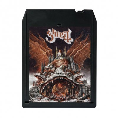 Ghost - Prequelle | 8-Track Cartridge