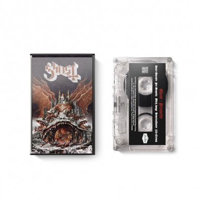 ghost - Prequelle | Tape