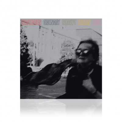 Deafheaven - Ordinary Corrupt Human Love | CD