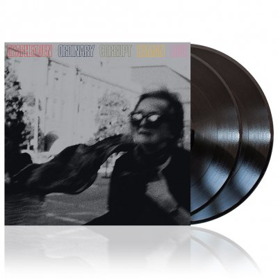 anti-records - Ordinary Corrupt Human Love | 2xBlack 180g Vinyl