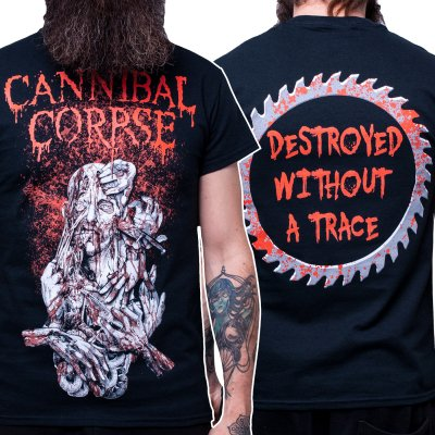 cannibal-corpse - Destroyed | T-Shirt