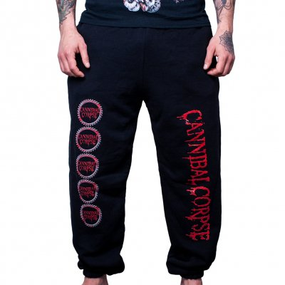 Cannibal Corpse - Logo | Sweatpants