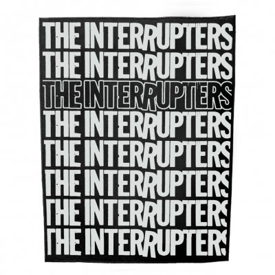 the-interrupters - Repeater | Backpatch