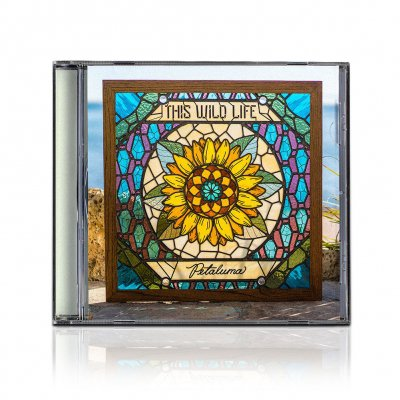 this-wild-life - Petaluma | CD