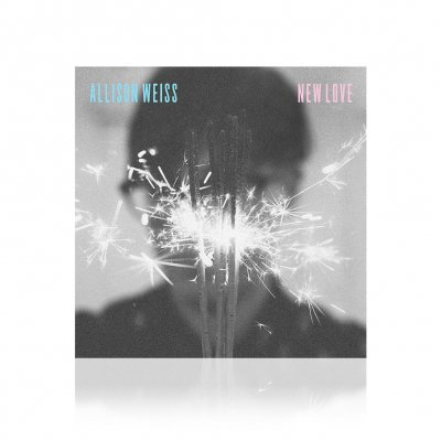 Allison Weiss - New Love | CD