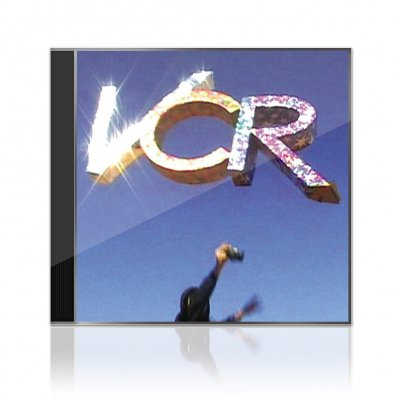 sideonedummy-records - VCR | CD