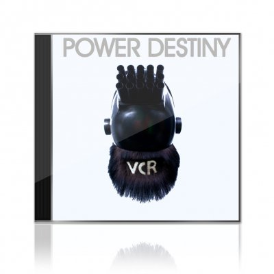 VCR - Power Destiny | CD