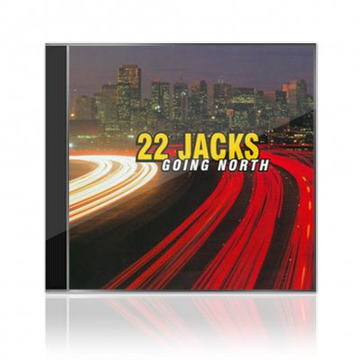 22 Jacks - Going North | CD