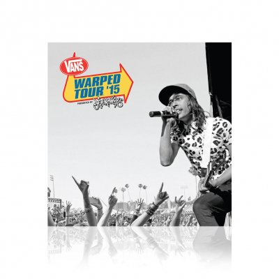 Various Artists - Vans Warped Tour 2015 Tour Compilation | CD