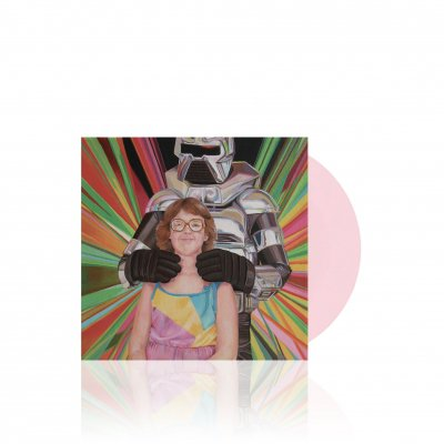 Andrew Jackson Jihad - Keep On Chooglin' | Baby Pink 7 Inch