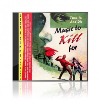 Various Artists - Music To Kill For | CD