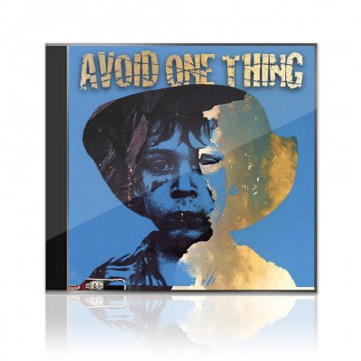 sideonedummy-records - Avoid One Thing | CD