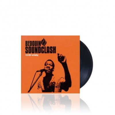 Bedouin Soundclash - 12:59 Lullaby | 7 Inch