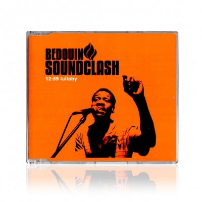 Bedouin Soundclash - 12:59 Lullaby | CD Single