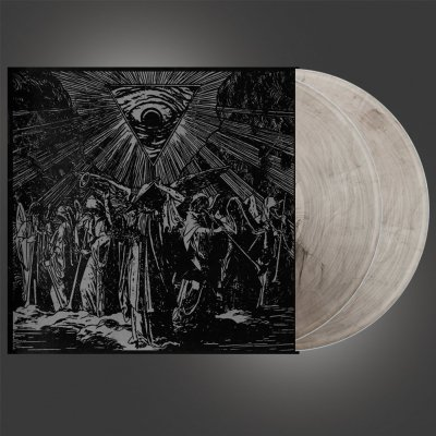 watain - Casus Luciferi | 2xClear Smoke Vinyl