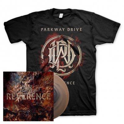 Parkway Drive - Reverence/Monogram | Colored LP Bundle