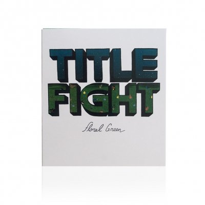 Title Fight - Floral Green | CD