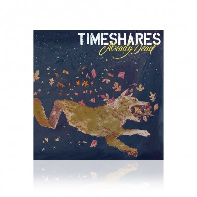Timeshares - Already Dead | CD