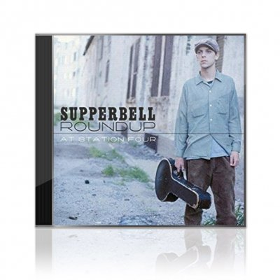 Supperbell Round Up - At Station Four | CD