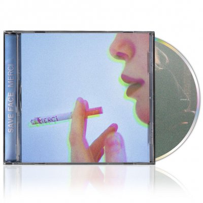 Save Face - Merci | CD