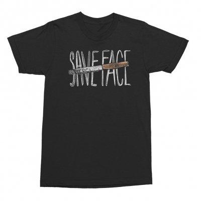Save Face - Cigarette | T-Shirt