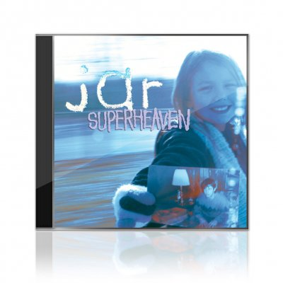 Superheaven - Jar | CD