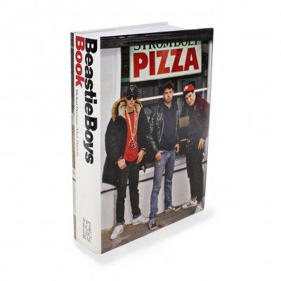beastie-boys - Beastie Boys Book | Book