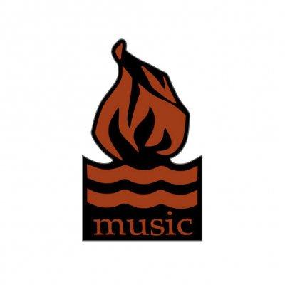Hot Water Music - Logo | Enamel Pin