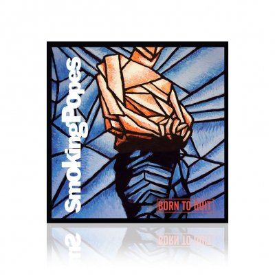 Smoking Popes - Born To Quit | CD